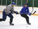 Rayside Balfour Canadians held a training camp at the Gerry McCrory Countryside Sports Complex in Sudbury, Ont. on Wednesday August 24, 2016. The Canadians host Elliot Lake in exhibition play today at 12:45 at the Gerry McCrory Countryside Sports Complex. Gino Donato/Sudbury Star/Postmedia Network