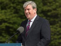 Minister of the Environment and Climate Change Glen Murray. (THE CANADIAN PRESS/Mark Blinch)