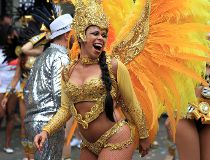Colourful costumes at 2016 London Notting Hill Carnival_27