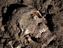ISIS mass graves