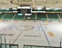 For the second year in a row, Yardmen Arena will sit empty as OHL training camps open this week in 20 league communities.