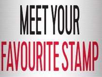 CONTEST: Meet Your Favourite Stamp