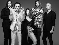 July Talk are deconstructing their sophomore album. SUPPLIED