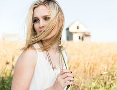 Chatham's Brooklyn Roebuck has four performances lined up during Country Music Week, which kicks off in London, Ont. on Friday, September 9, 2016. (Handout)