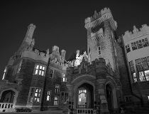 Liberty Entertainment Group delivering the ultimate Halloween experience at Casa Loma