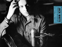 """This cover image released by Third Man Records/Columbia Records shows, """"Jack White Acoustic Recordings 1998 - 2016,"""" the latest release by Jack White."""