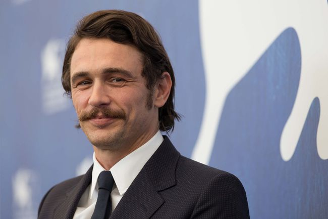 "James Franco. (<A HREF=""http://www.wenn.com"" TARGET=""newwindow"">WENN.COM</a>)"