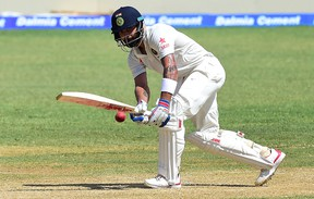 Virat Kohli is the latest leader in India's long tradition of excellent cricket.