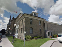 Brockville Courthouse