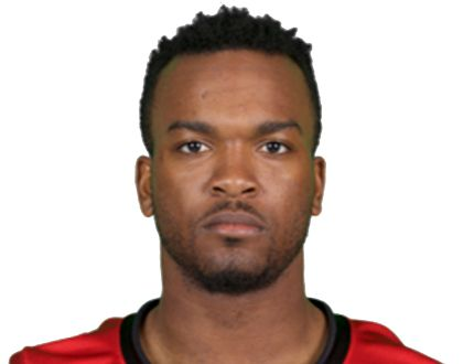 Calgary Stampeders Mylan Hicks