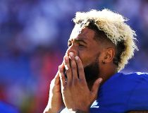 Odell Beckham Jr. Sept. 25/16