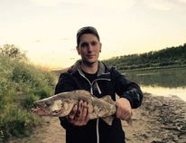 """A 25-year-old Saskatchewan man has died, after what Winkler Police are calling a """"senseless assault"""" on Sept. 24. Originally on life support at HSC, police announced Sept. 26 that 25-year-old Zachary Straughan succumbed to his injuries. (GOFUNDME.COM - JUSTICE FOR ZACK)"""