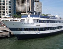 Toronto cruise boat 'Northern Spirit' of London fell overboard from the 'Northern Spirit' during an evening cruise on June 13, 2015. A Transportation Safety Board review determined his unsafe behaviour and drinking led to his falling overboard but the crew's response to the emergency was poorly co-ordinated.