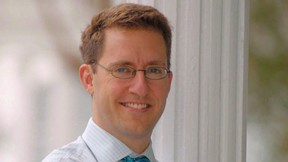 This photo taken on Feb. 7, 2006, shows law school professor Dan Markel. A man charged with murder in the shooting death of Markel, a Canadian legal scholar in Florida, has pleaded guilty to the crime. (THE CANADIAN PRESS/AP/Florida State University)