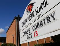 The city's economic development and planning committee will monitor the Upper Canada District School Board's school closure process, which has identified Toniata Public School and Prince of Wales Public School as two possible choices in Brockville. (DARCY CHEEK/The Recorder and Times)