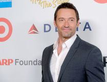 "Actor Hugh Jackman attends the MPTF 95th anniversary celebration with ""Hollywood's Night Under The Stars"" at MPTF Wasserman Campus on October 1, 2016 in Los Angeles, California. (Photo by Frazer Harrison/Getty Images)"