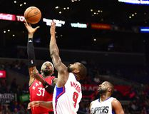 Terrence Ross' hard work in the off-season is paying with an impressive pre-season. (Getty Images)