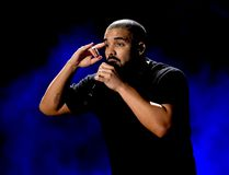 Recording artist Drake performs onstage at the 2016 iHeartRadio Music Festival at T-Mobile Arena on September 23, 2016 in Las Vegas, Nevada. (Photo by Kevin Winter/Getty Images)