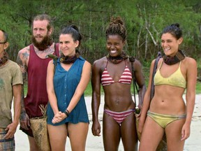 A group of 541 volunteers were put through a series of games designed to test their inner traits. Think contestants on Survivor, without the tropical island and prize money