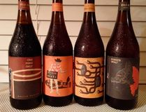 Vankleek Hill offers an Oktoberfest Mix Pack for craft beer lovers.