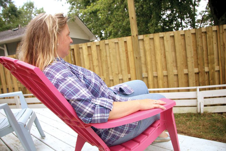 Before you get to lounge on the deck, you have to build it. Don't forget about deck blocking, says our Handyman. Postmedia News Network