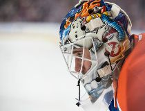 Photo gallery: Edmonton Oilers lose 6 - 2 to Buffalo Sabres on Sunday, Oct. 16, 2016_13