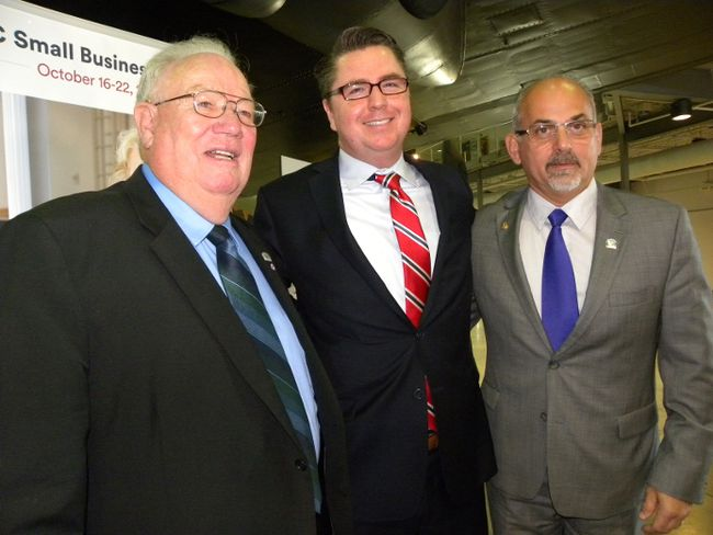Ernst Kuglin/The Intelligencer