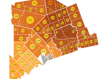 A look at how much farm values have risen in Middlesex County (MPAC)