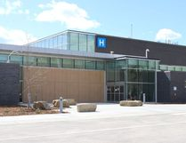 The Edson Healthcare Centre will open its doors on Nov. 1. (File photo)