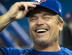 John Gibbons will return to manage the Blue Jays next season. (Craig Robertson/Toronto Sun)
