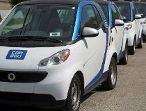 Motor Mouth: The benefits of car-sharing are questionable