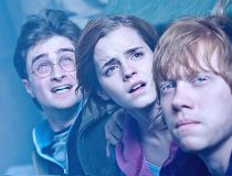 Harry Potter and the Deathly Hallows — Part 2