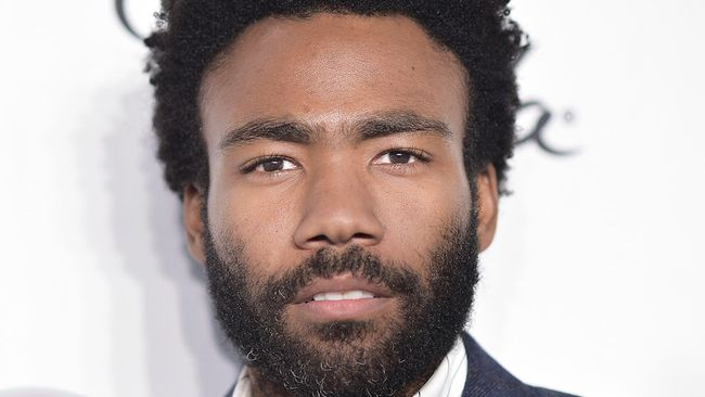 Donald Glover. (Richard Shotwell/Invision/AP, File)