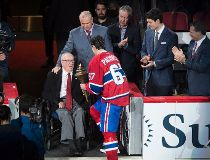 Jacques Demers Oct. 23/16