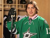 Remi Elie, a second round NHL Entry Draft selection in 2013 by the Dallas Stars, is off to a good start to his 2016-17 season with the Texas Stars of the American Hockey League. Handout/Cornwall Standard-Freeholder