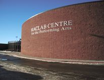 The Maclab Centre for the Performing Arts will celebrate its 10th anniversary of its Performance Series with a reception and show on the evening of Saturday, Nov. 5. File Photo