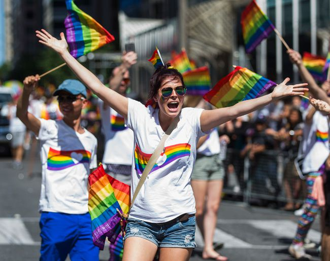 24 Hours' Shaun Proulx is proposing that Pride Toronto should drop the nonsense and be something the community can be proud of. POSTMEDIA