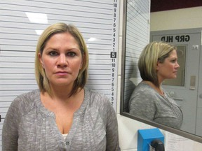 Katie Marcus received supervised probation after she pleaded guilty to having sex with a minor. (Park County Sheriff Photo)