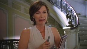 """Lisa Masters in an episode of """"Ugly Betty."""""""