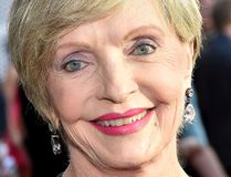 Actress Florence Henderson attends the Television Academy's 70th Anniversary Gala on June 2, 2016 in Los Angeles, California. Henderson died late Thursday according to her manager Kayla Pressman. (Photo by Mike Windle/Getty Images)