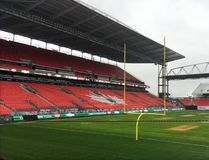 There are still some tickets available as of Friday afternoon for the 104th Grey Cup game at BMO Field in Toronto on Sunday. (Joe Warmington/Toronto Sun)