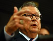 Public Safety Minister Ralph Goodale. (Dave Abel/Postmedia Network File Photo)