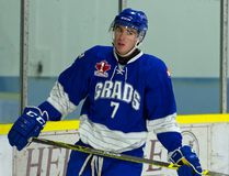 Grant Hebert has committed to play NCAA Division 1 hockey with Robert Morris University, starting in 2018-19. Robert Lefebvre/Special to the Cornwall Standard-Freeholder