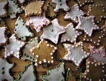 Perfect Gingerbread Cut-Outs. (Supplied photo)