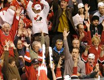 Vancouver and Victoria will co-host the 2019 world junior hockey championship, Hockey Canada announced on Thursday, Dec. 1, 2016. (Mark van Manen/Postmedia Network/Files)