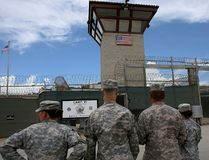 Guantanamo Bay detention centre. (Joe Raedle/Getty Images File Photo)