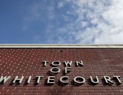 The Town of Whitecourt is reviewing maintenance done within the town along Highway 43 (File photo).
