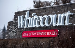 The Whitecourt Wolverines have committed to staying in Whitecourt on a long-term basis in a statement from a joint press release with the Town of Whitecourt (File photo | Whitecourt Star).