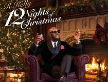 "R. Kelly's ""12 Nights of Christmas."""