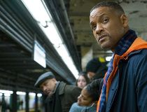"""Will Smith in """"Collateral Beauty."""""""